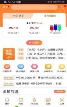 金猪app