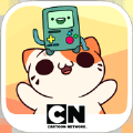 小偷猫Cartoon Network