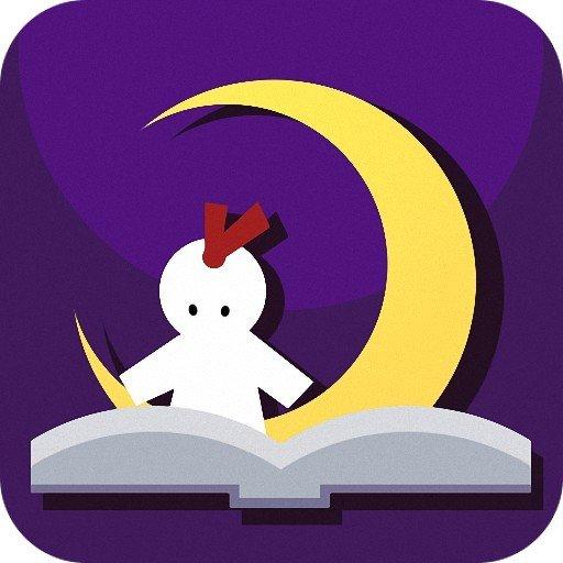 月亮读书appv1.0.1